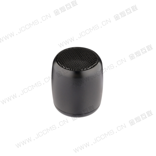 MT-BM3 Metal Mini Wireless Bluetooth Speaker
